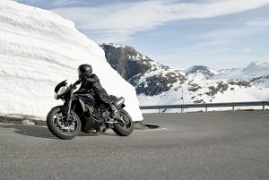 Operation Bear: tips to hibernate your motorcycle when the cold arrives
